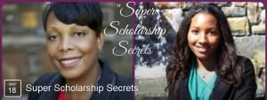 scholarship help