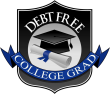 Debt Free College Grad